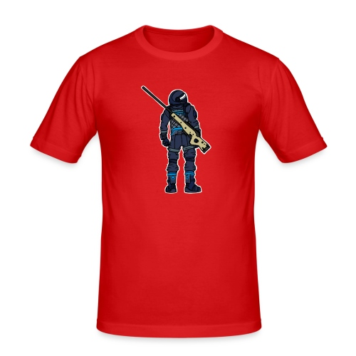 Noscoped - Men's Slim Fit T-Shirt