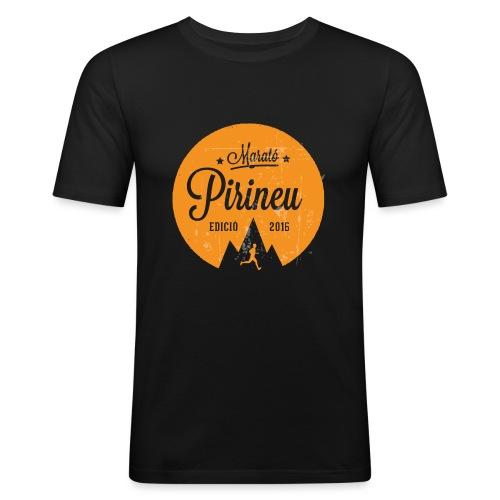 MP16 T shirt - Camiseta ajustada hombre