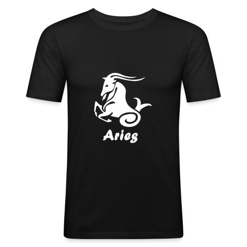 Bélier - T-shirt près du corps Homme