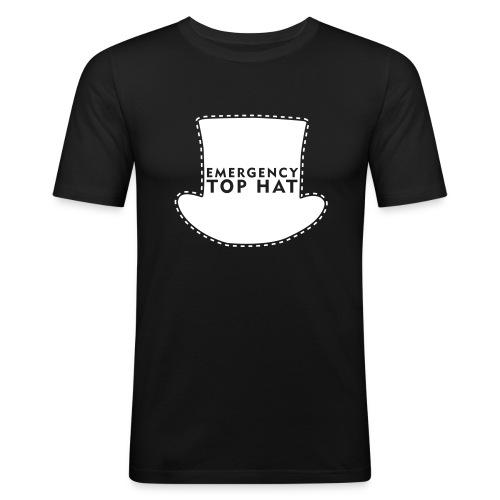 tophat - Men's Slim Fit T-Shirt