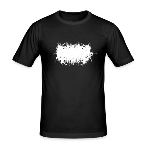 Ultra Metal Tee - Männer Slim Fit T-Shirt