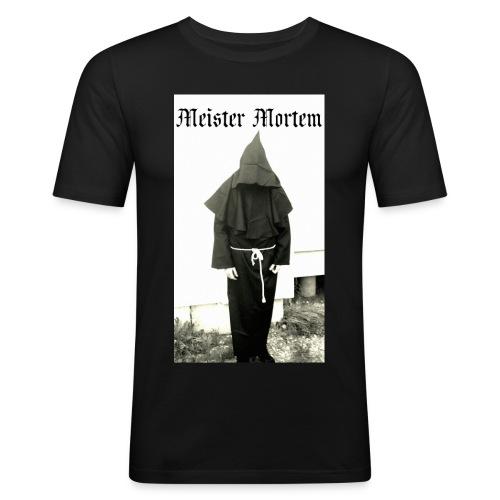Die schwarzen Priester - Männer Slim Fit T-Shirt