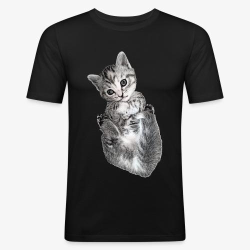 Lascar - Men's Slim Fit T-Shirt