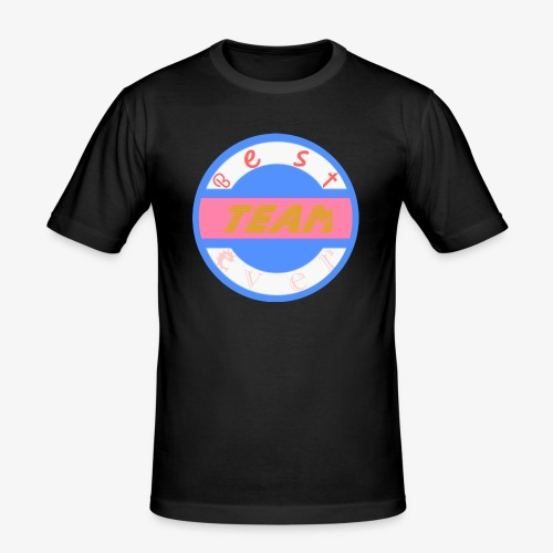 Mist K designs - Men's Slim Fit T-Shirt