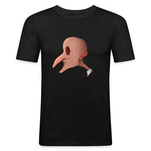 Finito - Head T-Shirt - Men's Slim Fit T-Shirt