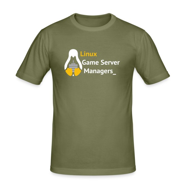 Linux Game Server Managers