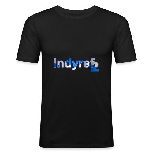 Iref2 - Men's Slim Fit T-Shirt