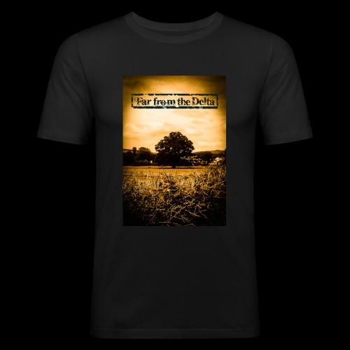 Tree - Men's Slim Fit T-Shirt