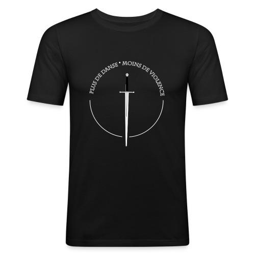 T-shirt Gillou - T-shirt près du corps Homme