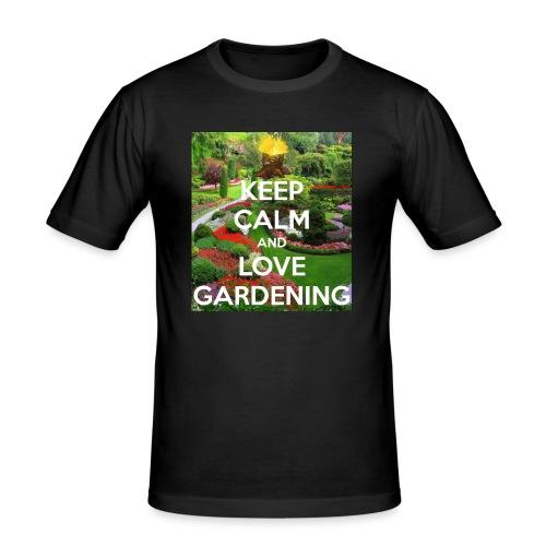 Do not buy for my garden business only copy right - Men's Slim Fit T-Shirt