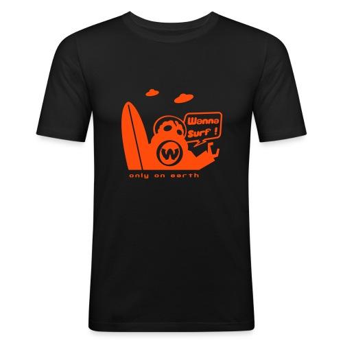 Alien - Men's Slim Fit T-Shirt
