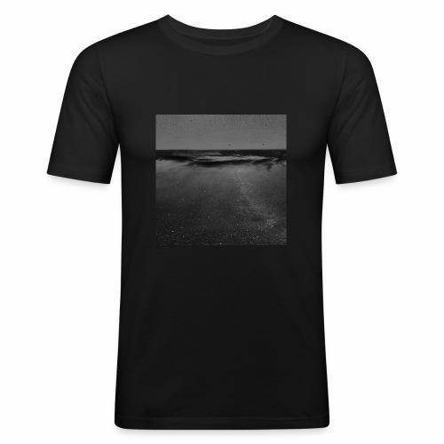 kaiut vaults - Men's Slim Fit T-Shirt