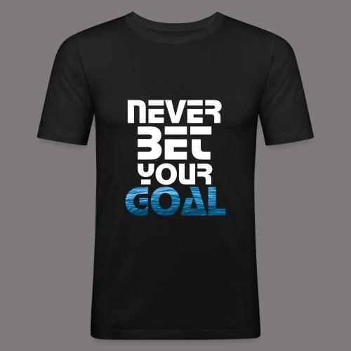 New Picture 3 png - T-shirt près du corps Homme