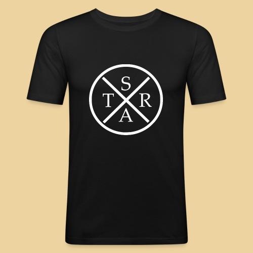 STAR - Männer Slim Fit T-Shirt