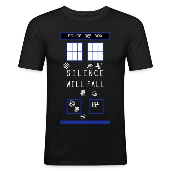 Doctor Who Silence