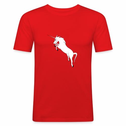 Oh yeah - T-shirt près du corps Homme