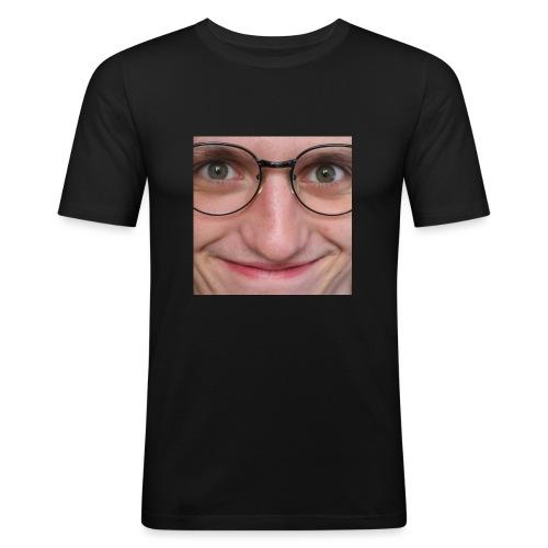 Bigface Moldave standard edition - T-shirt près du corps Homme