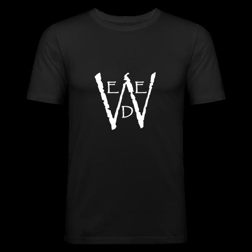 WEED - Männer Slim Fit T-Shirt