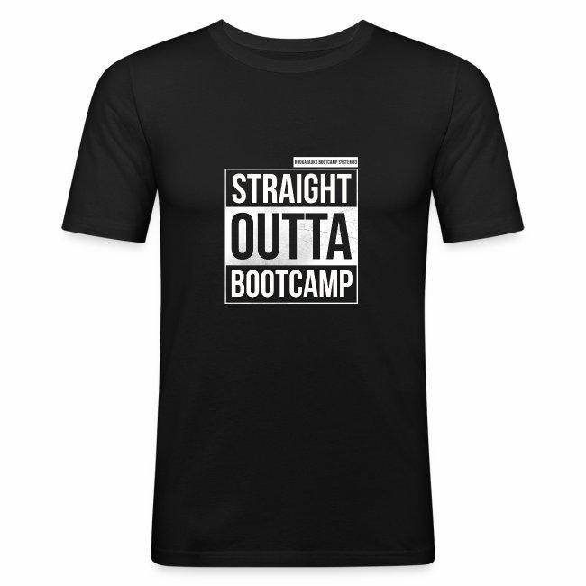 Suoraan Bootcampilta