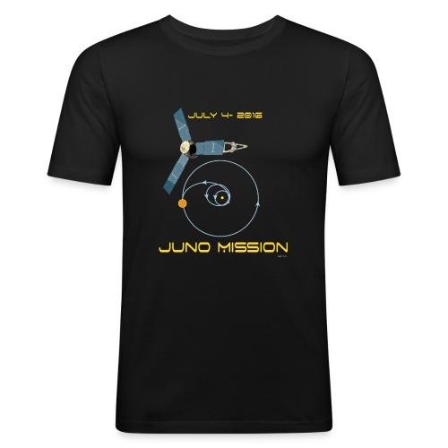 June_t-shirt - Maglietta aderente da uomo