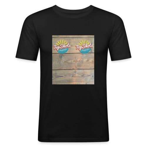 TenSlippers - slim fit T-shirt