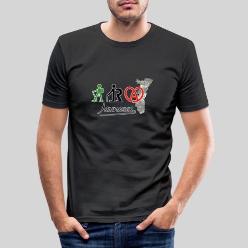 ARA Jeunesse - T-shirt près du corps Homme