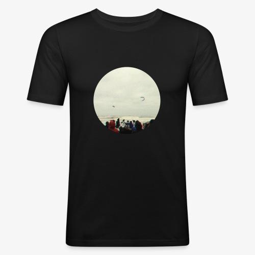 LOOP - Men's Slim Fit T-Shirt