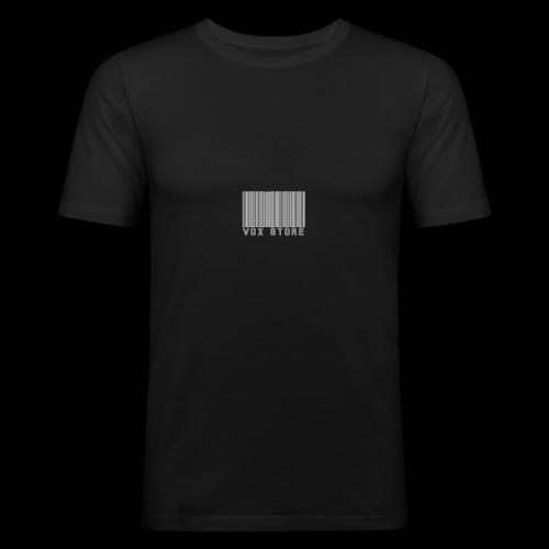 Vox' - T-shirt près du corps Homme