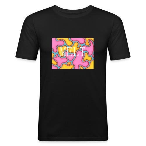 MELT - Men's Slim Fit T-Shirt