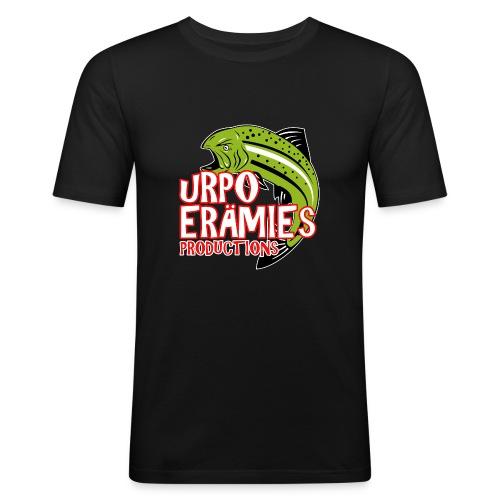 Urpoerämies - Miesten tyköistuva t-paita