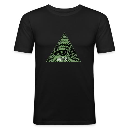 Mek - slim fit T-shirt