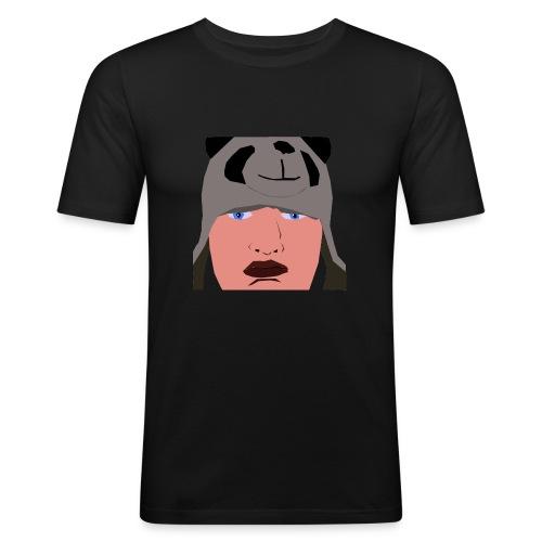 HUB PANDA - T-shirt près du corps Homme