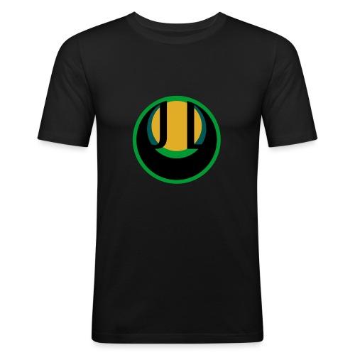 JADE LUNE - Men's Slim Fit T-Shirt