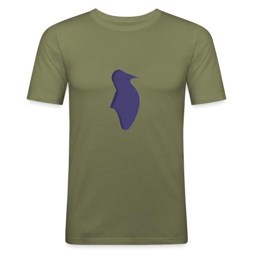 AboveTheChimneys Cover - Herre Slim Fit T-Shirt