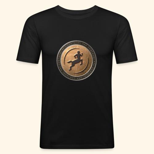 Centauri Bestseller - Männer Slim Fit T-Shirt