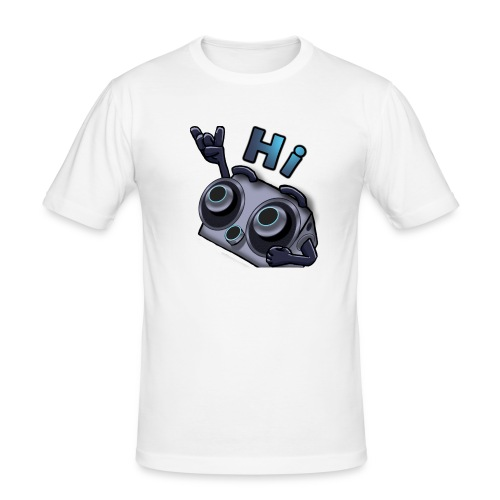 The DTS51 emote1 - slim fit T-shirt