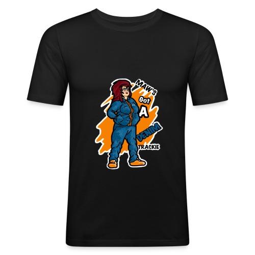 SCP Design 2 Transparent png - Men's Slim Fit T-Shirt