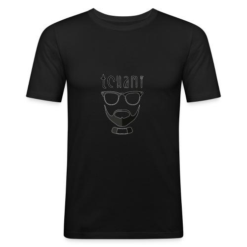 144043244750120 gif - Men's Slim Fit T-Shirt