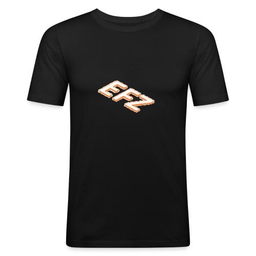 S.1 Shorts EFZ LOGOMAIN - Männer Slim Fit T-Shirt