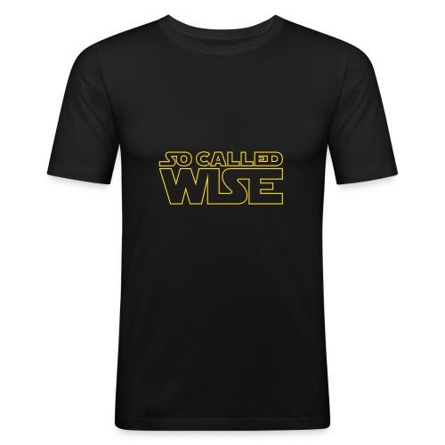 scw star wars - T-shirt près du corps Homme