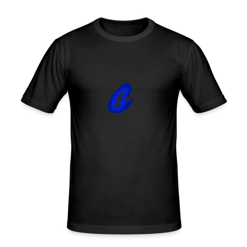 Cooper - Herre Slim Fit T-Shirt