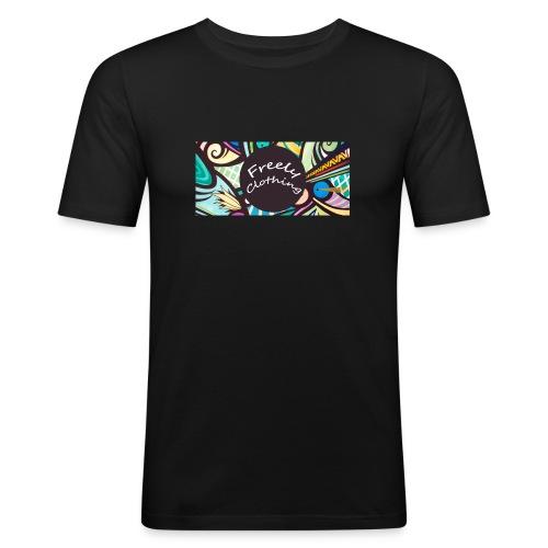 nyt - Herre Slim Fit T-Shirt