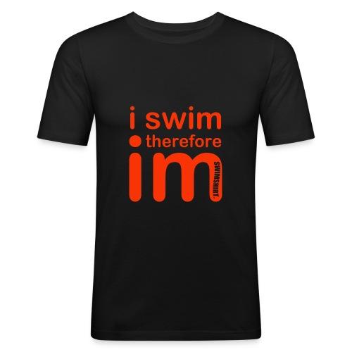 im 3 png - Men's Slim Fit T-Shirt