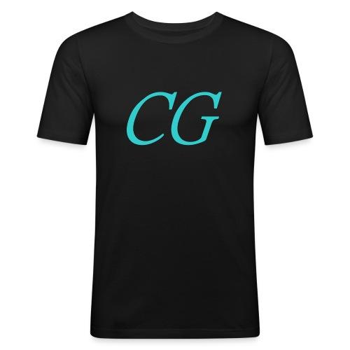 CG_1 - T-shirt près du corps Homme