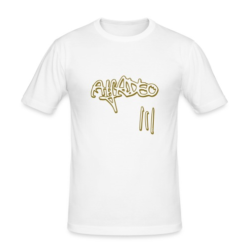 adpfade2klein - Men's Slim Fit T-Shirt