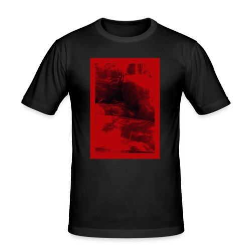 by Majza Hillsetrøm - Herre Slim Fit T-Shirt