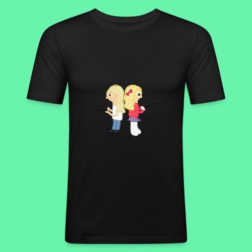 Gaming - Slim Fit T-shirt herr