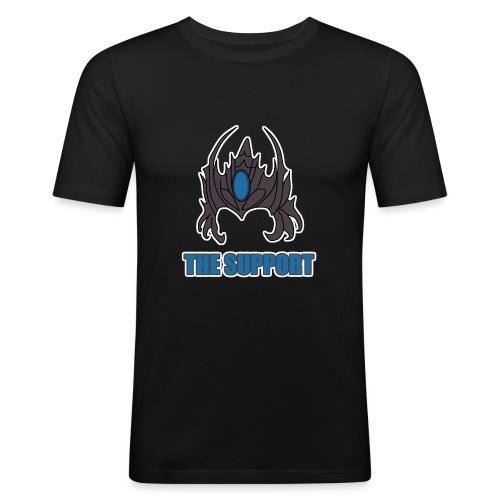 Nami Support Main - Männer Slim Fit T-Shirt