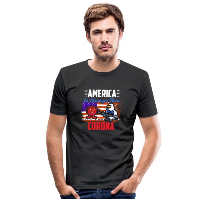 America against Corona