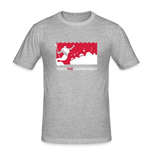 atlantis - Men's Slim Fit T-Shirt